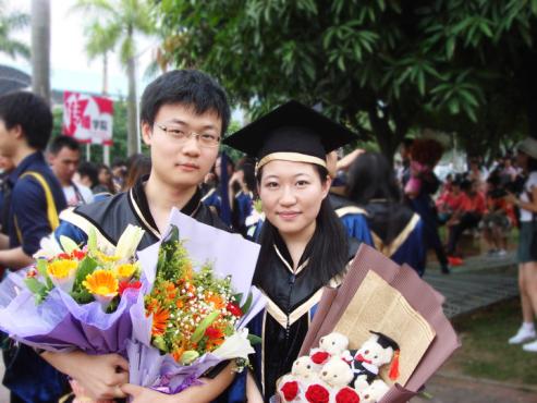 with Teng Teng