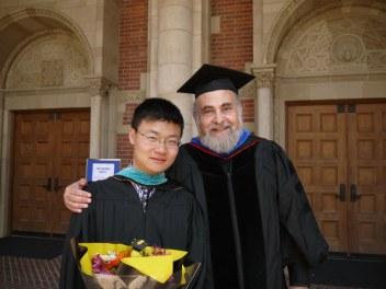 with Prof. Mark Kleiman