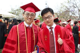 with Quan Yuan